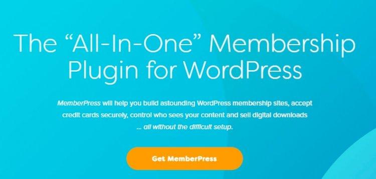 MemberPress - All-In-One Membership Plugin for WordPress v1.9.10 + Addons